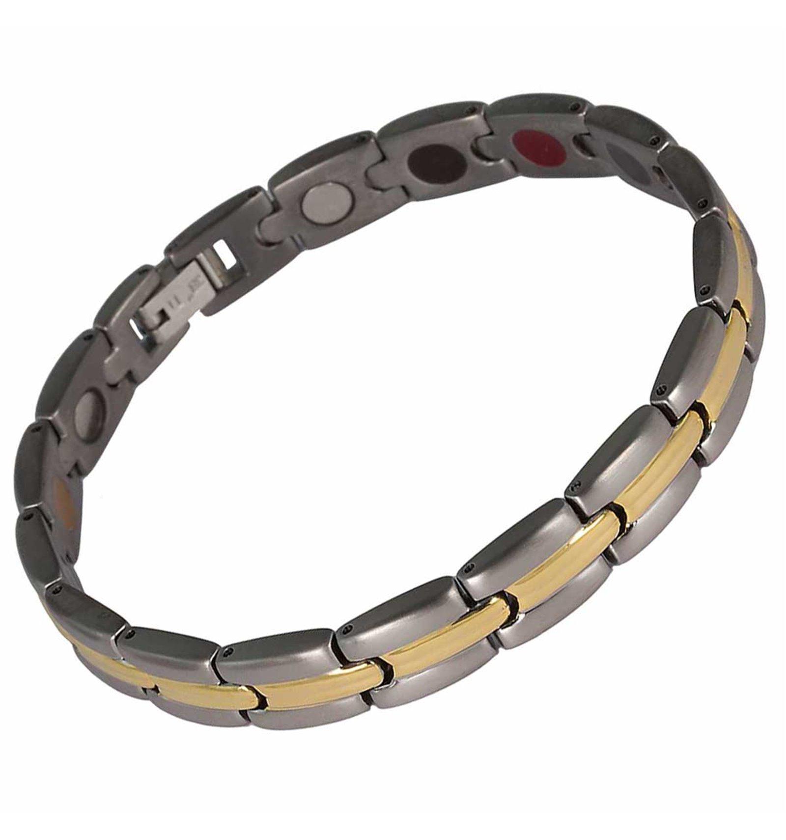 bijouterie en ligne bracelet magn tique homme bijoux. Black Bedroom Furniture Sets. Home Design Ideas