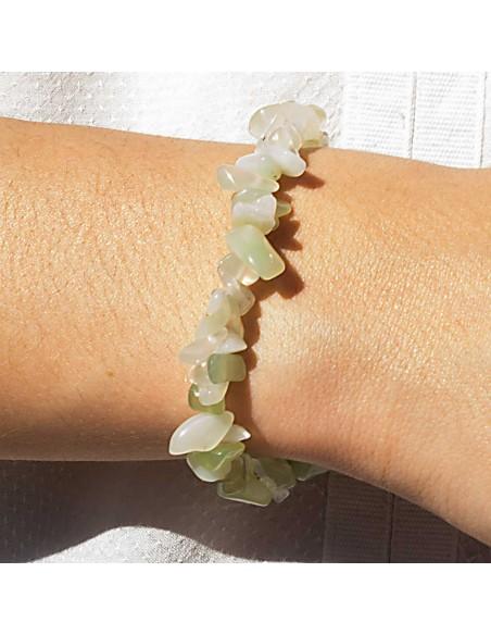 Bracelet Pierre Naturelle Jade