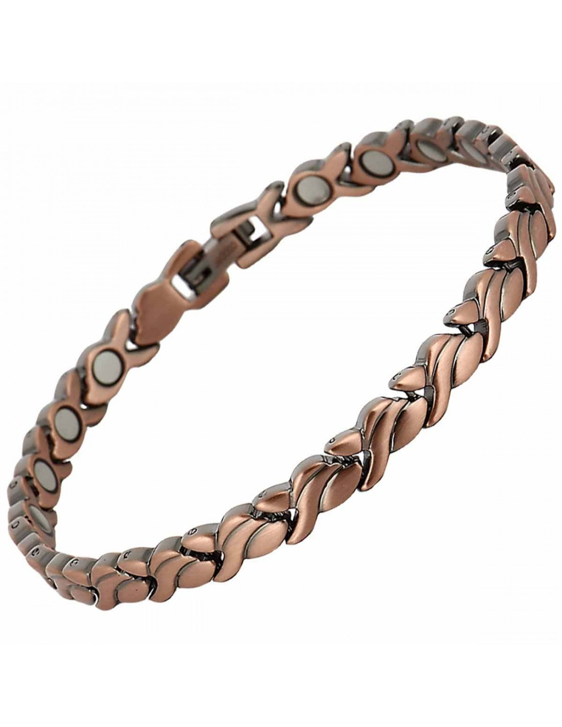 bracelet en cuivre femme