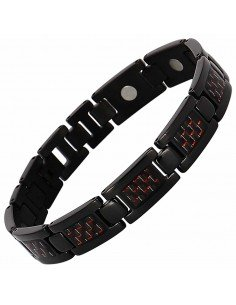 BRACELET MAGNETIQUE HOMME FLASH