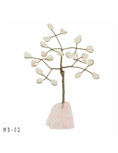 ARBRE DE VIE QUARTZ ROSE MD02 PM