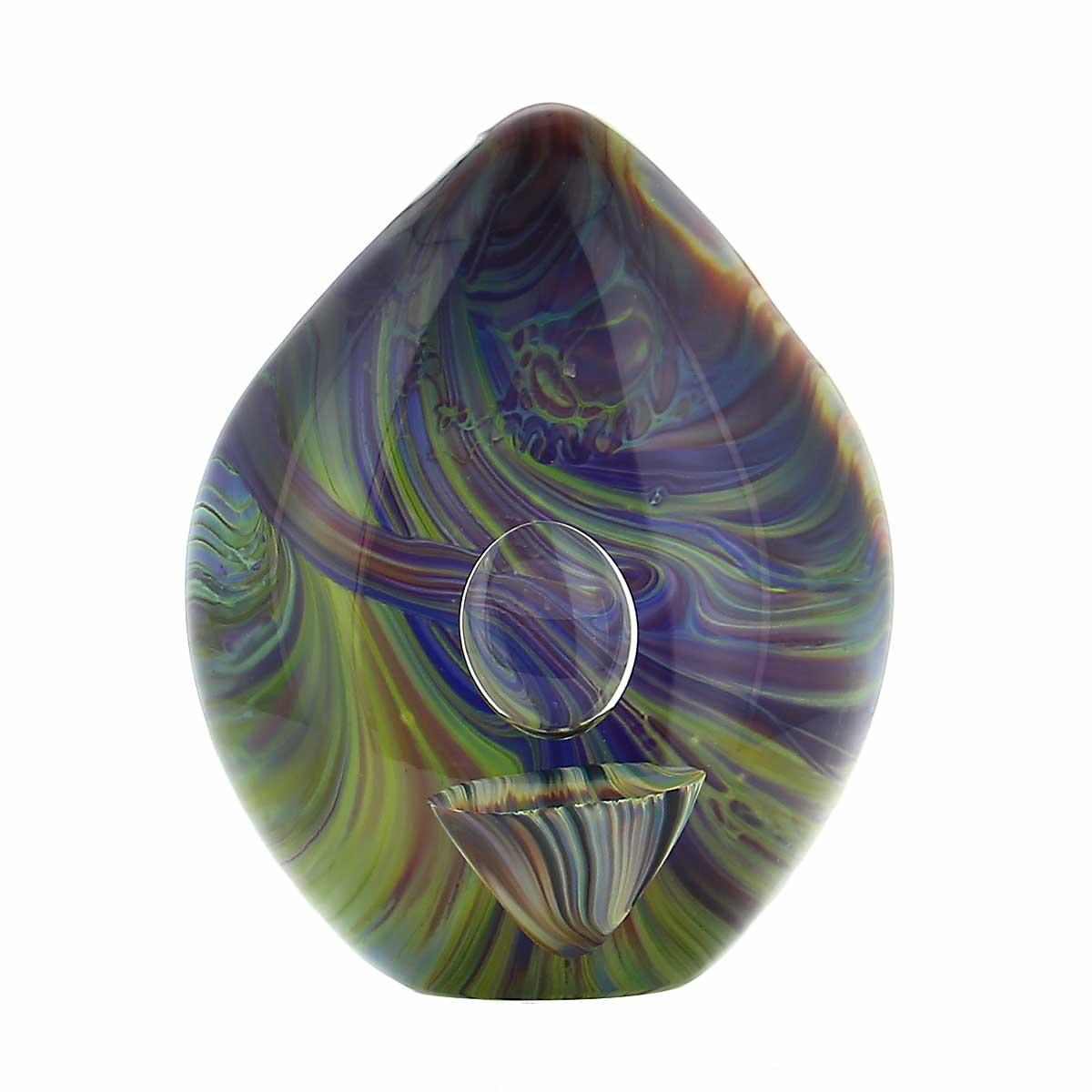 Décoration en verre de Murano