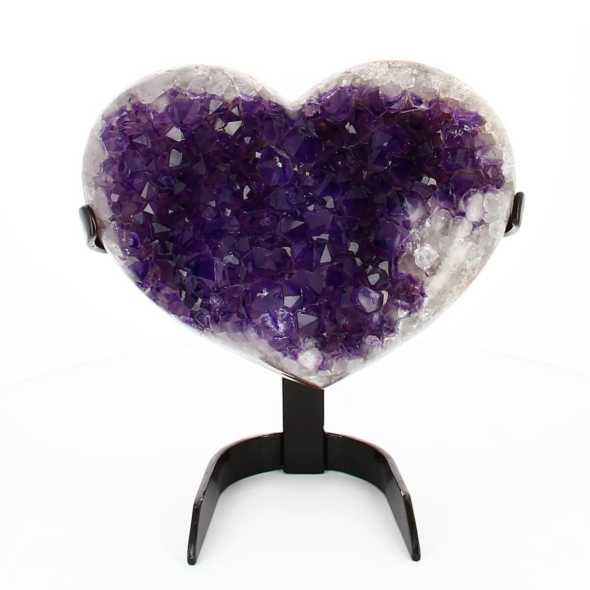 Coeur-amethsyte