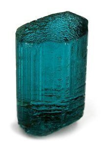 Tourmaline Bleue Indigolite