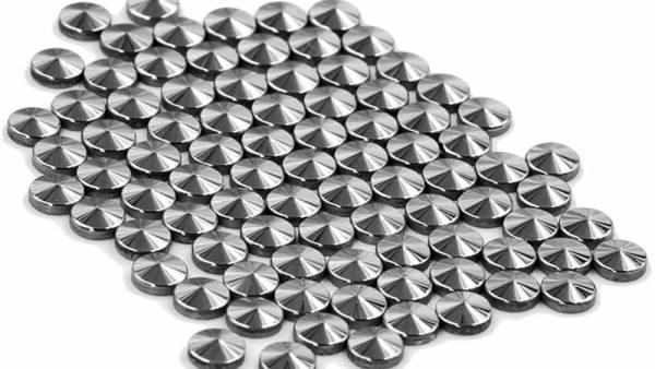 Germanium pour bijoux magnetiques