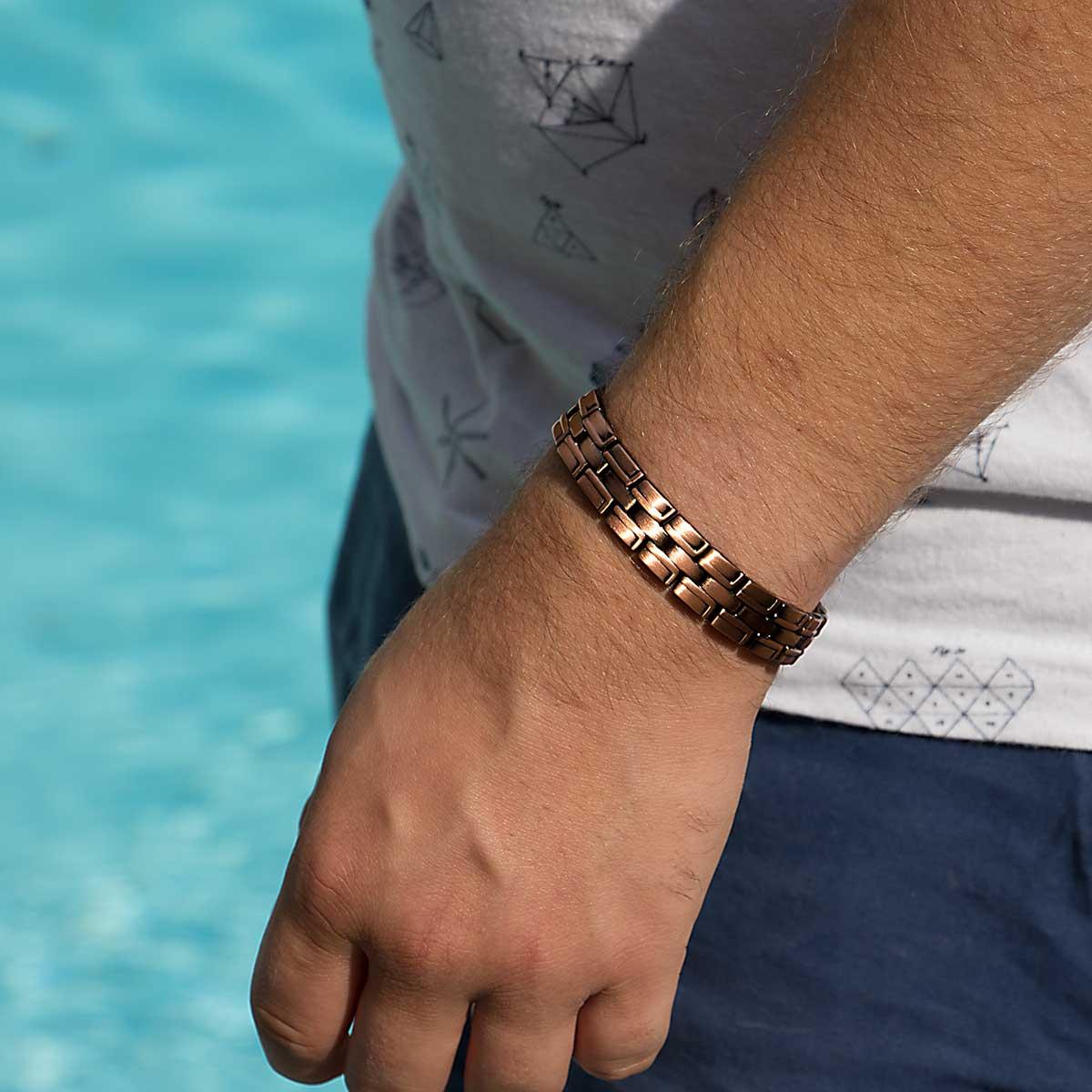 Bracelet-cuivre