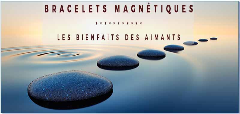 Bracelet-magnétique