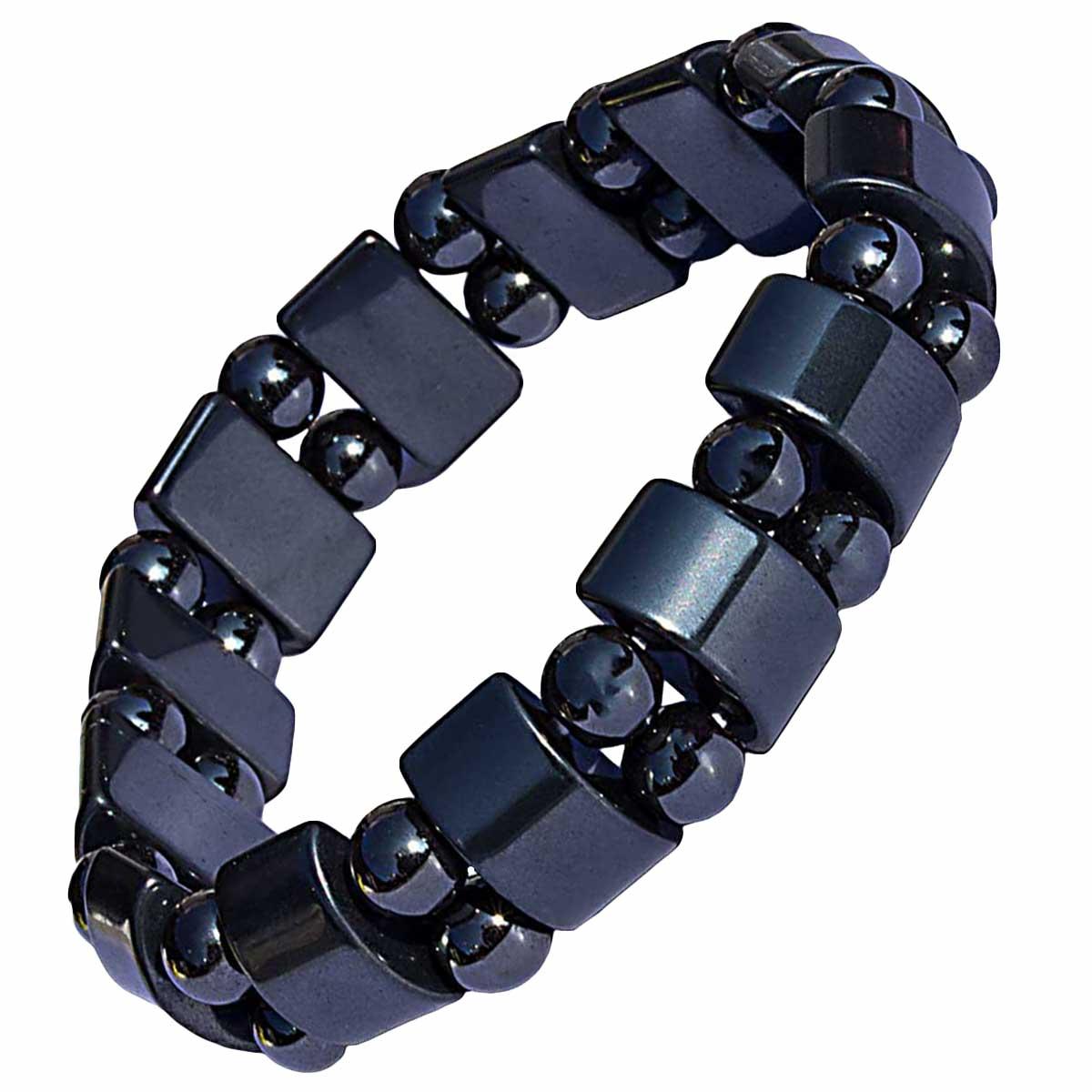 Bracelet tank hematite