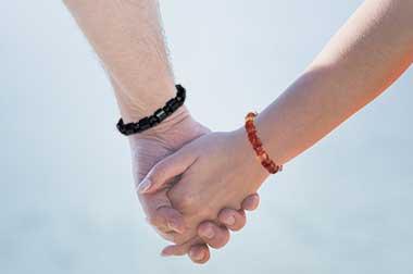 Bracelets pierres naturelles de lithotherapie