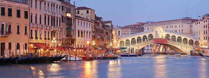 Charms Murano