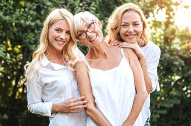 Bracelets magnétiques pour Femme de magnetotherapie